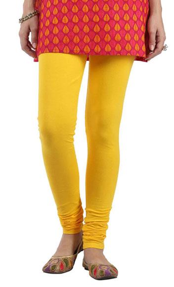 Leggings-Type-Churidar