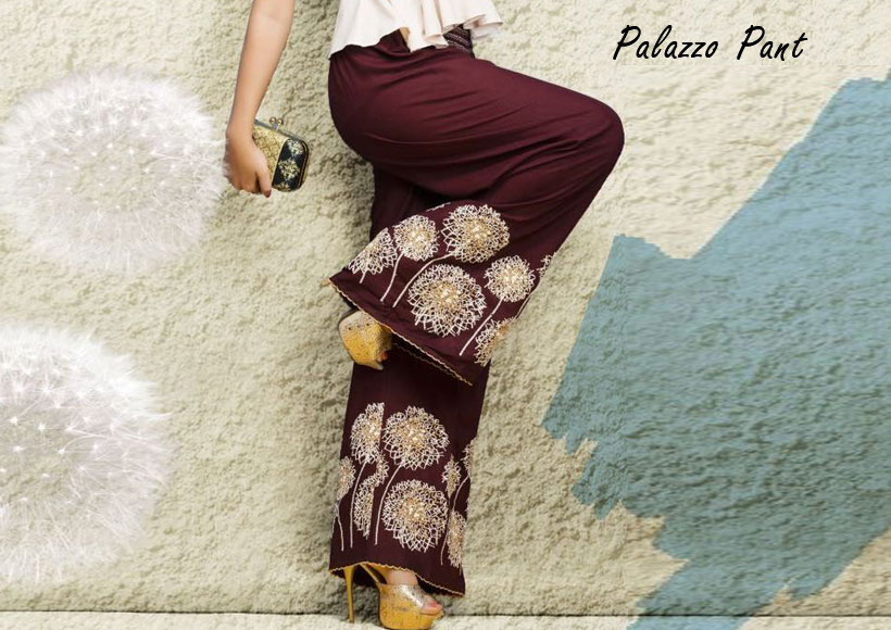 The Power of Spectacular Palazzo Pant that is both Stylish and Comfortable