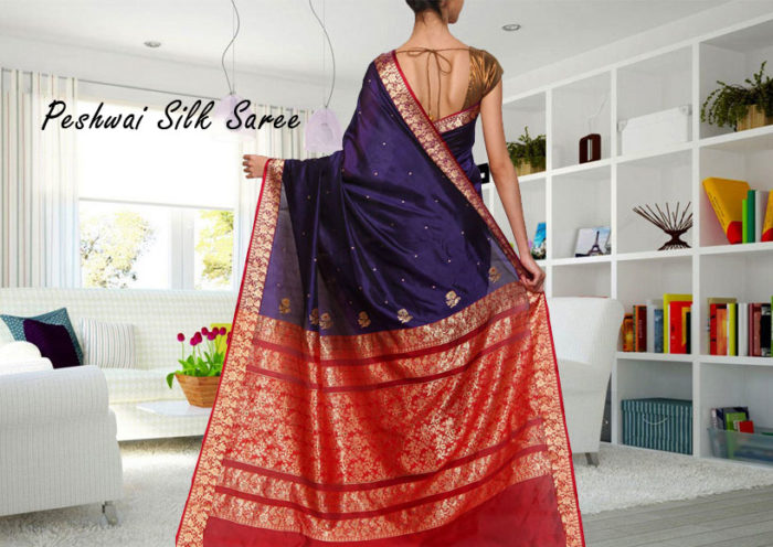 Peshwai-Silk-Saree-Featured-Blog
