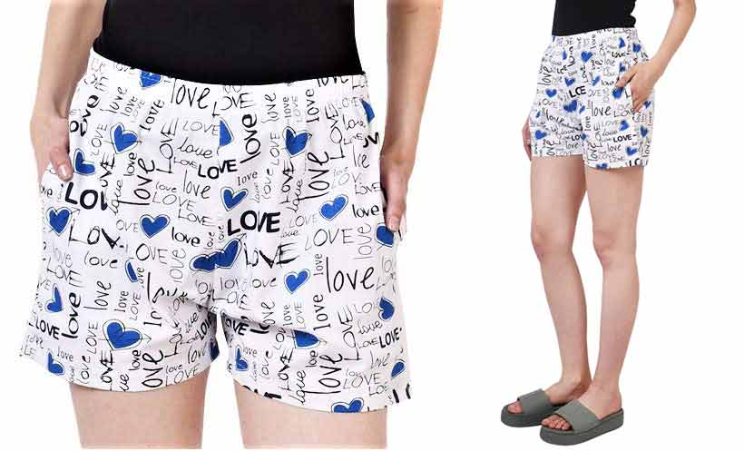 Beach-Shorts-for-Women