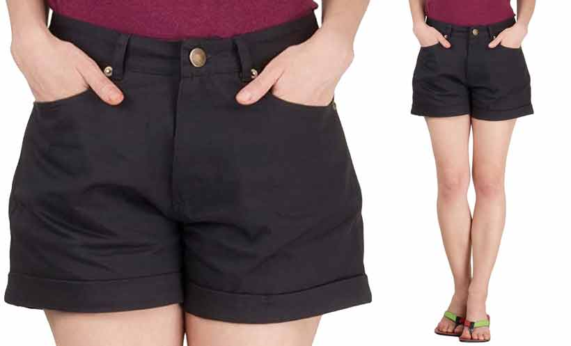 City-Shorts-for-Women