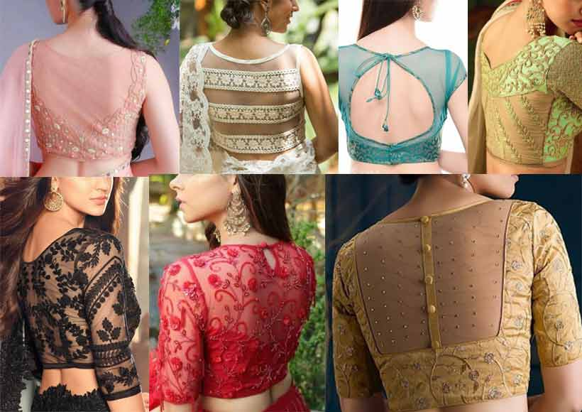 Back-Net-Blouse-Designs