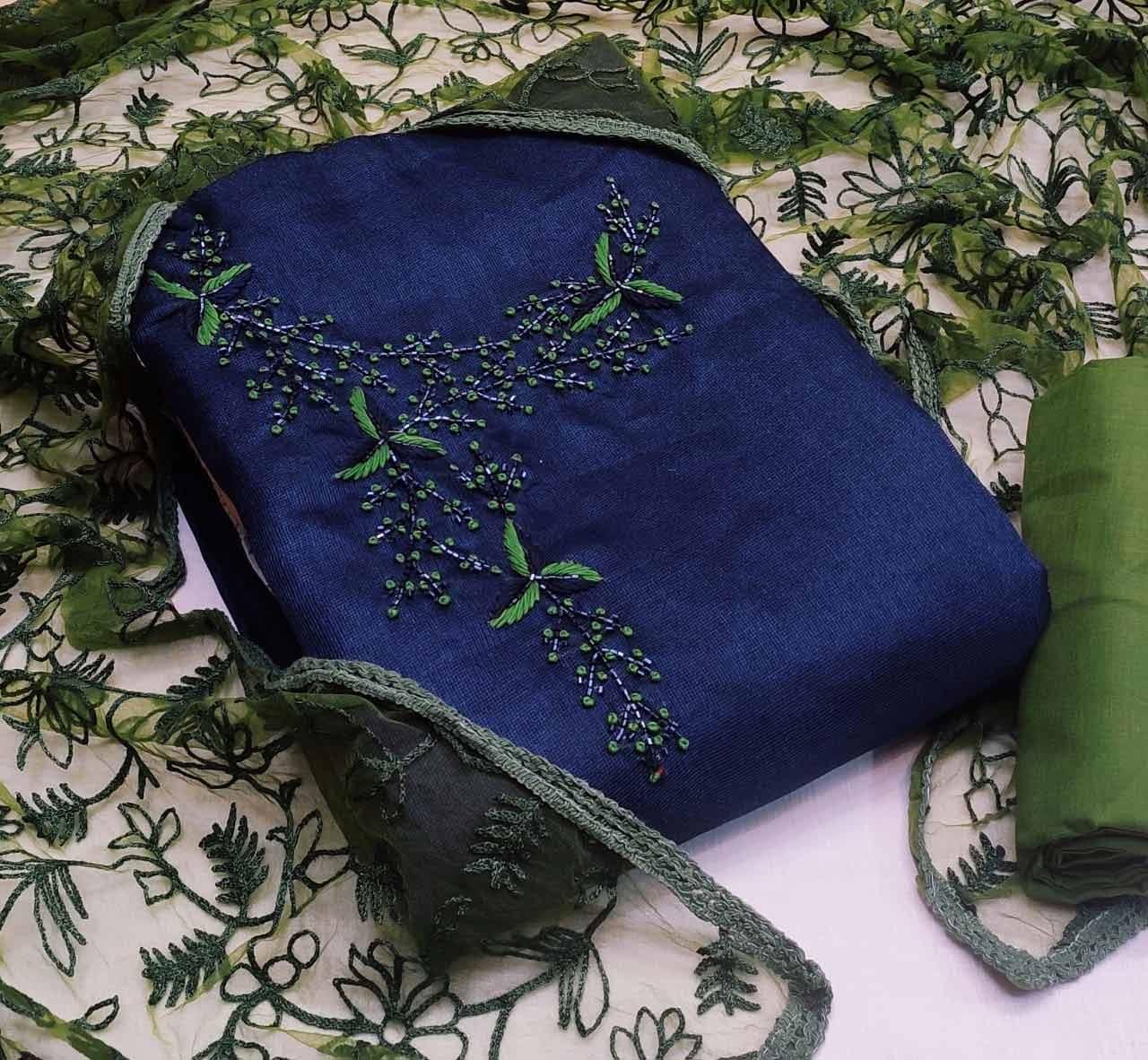 Coimbatore-Silk-Dress-Material-for-Women