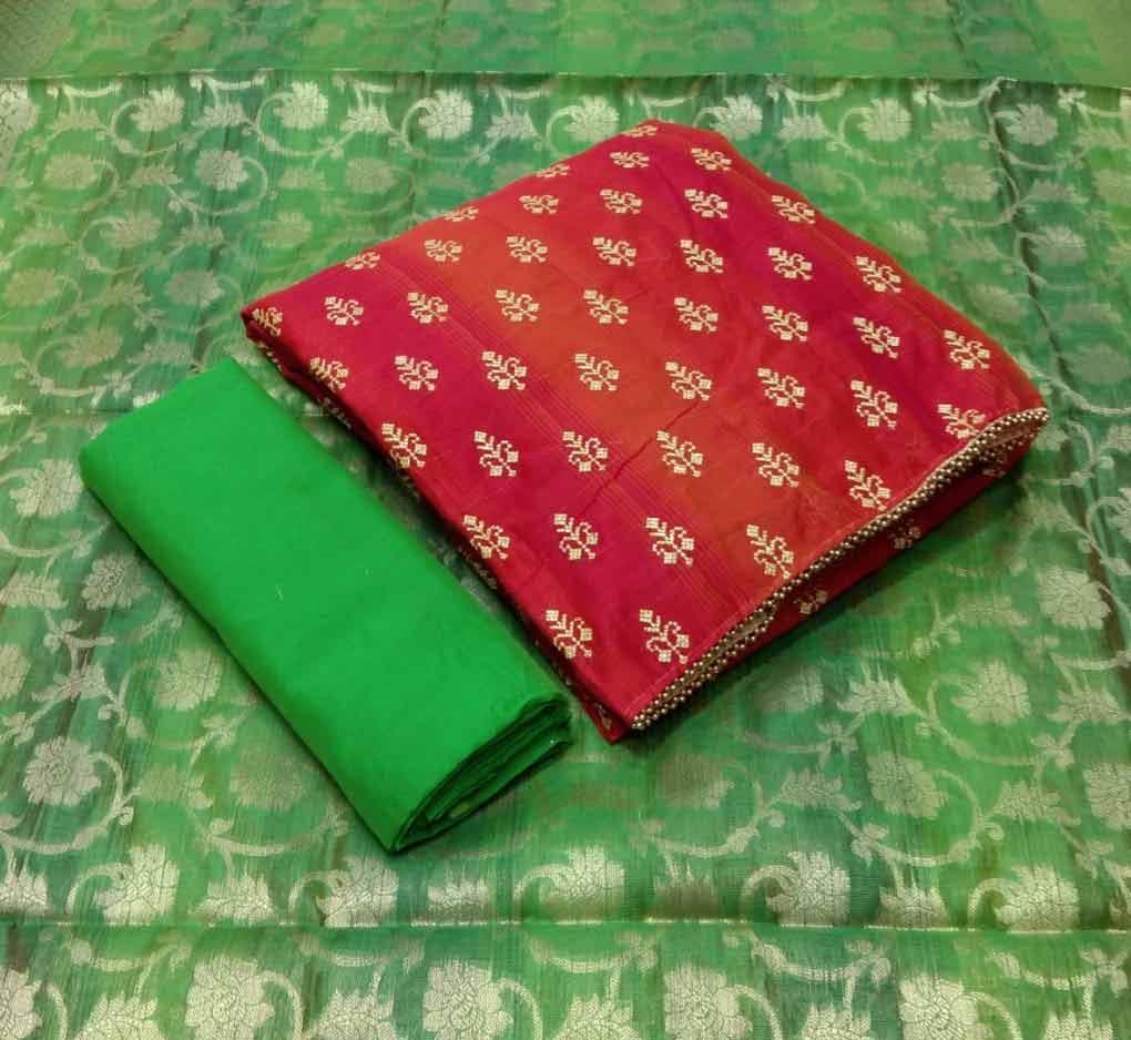 Silk-Dress-Material-for-Women